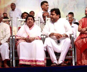 Independence Day - Lata Mangeshkar