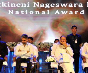Akkineni Nageswara Rao National Film Award - Venkaiah Naidu