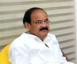 Evolve national policy to curb social media misuse: Naidu