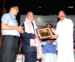 Jorhat (Assam): Golden Jubilee Celebrations of Assam Agricultural University - Venkaiah Naidu