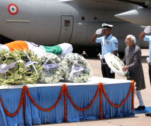 Vice President pays tribute to Kalam