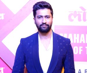 'Man of the Year' Vicky Kaushal looked dapper in head to toe Dior outfit