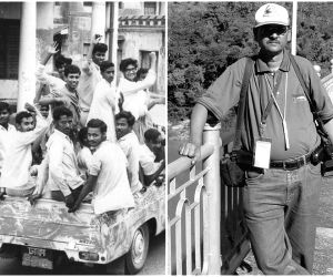 Veteran Kolkata journalist releases 1971 Photo Book ahead of PM's Dhaka visit