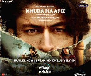 Khuda Haafiz review: Old-school action drama