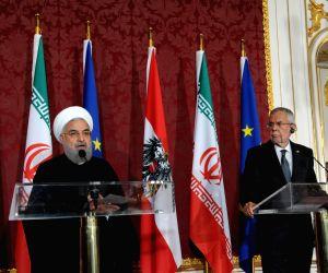 AUSTRIA VIENNA IRAN PRESIDENT NUCLEAR DEAL