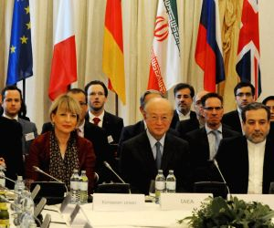 Iran more confident to save nuke deal: Official