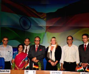 Prasar Bharati signs MOU with Deutsche Welle