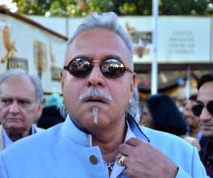 CBI charge sheet in Mallya case will name ex-Minister: BJP lawmaker