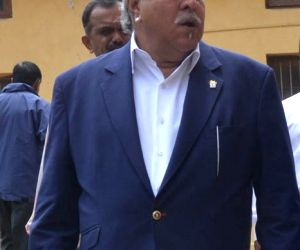 Vijay Mallya. (File Photo: IANS)