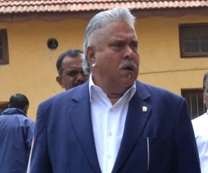 Changed Mallya LOC as no sufficient evidence for arrest: CBI