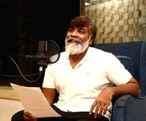 Vijay Sethupathi opts out of Muralitharan's biopic '800'