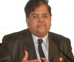 Vijaya Bank's press conference