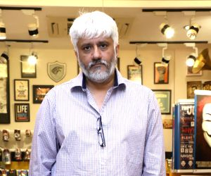 Vikram Bhatt: 'Raaz' taught me I had it in me to scare audience