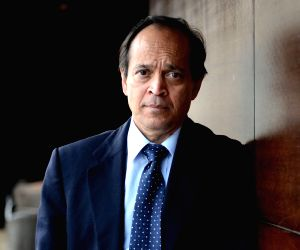 In search of a suitable girl (June 20 is writer Vikram Seth's 66th Birthday)