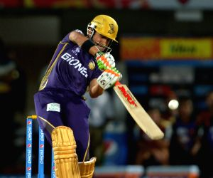 IPL - 2015- Sunrisers Hyderabad vs Kolkata Knight Riders