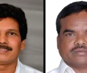 TDP MLA, ex-legislator shot dead by Maoists in Andhra