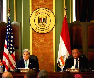 EGYPT CAIRO US DIPLOMACY