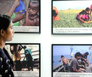 'Click Rights' - photo exhibition