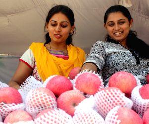 """: Bengaluru: """"Apple Exhibition Cum Sales Mela"""
