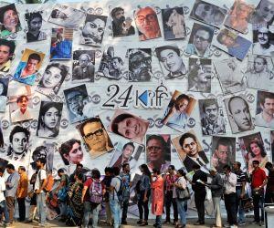 24th Kolkata International Film Festival
