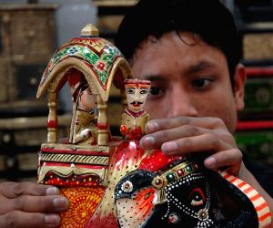 Orrisa Arts and crafts handicrafts and handlooms exhibition