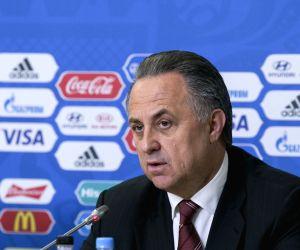 Russia's deputy PM steps down as Russian Football Union president