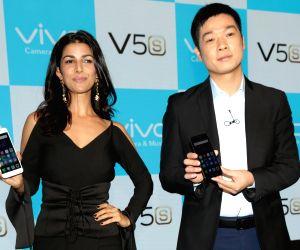 "Viv0 ""V5s"" launch"