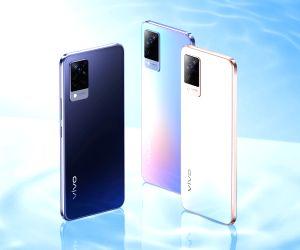 Vivo V21 5G: Stylish yet powerful mid-range phone