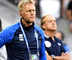 Always steel-to-steel match against Croatia: Iceland coach