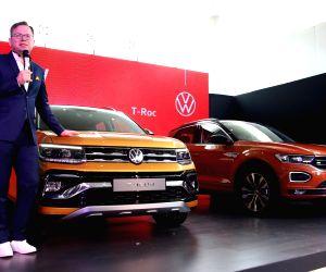 Volkswagen unveils Tiguan, Tiguan AllSpace, T-Roc