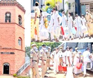 135-year-old Warangal Jail slides into history