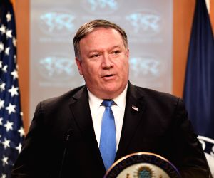 Pompeo to visit Islamabad for talks with PM Khan