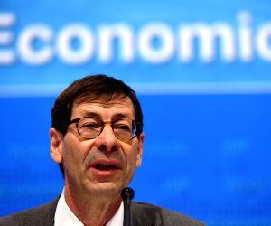 U.S.-IMF-GLOBAL ECONOMY
