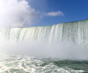Washiton D.C.: Niagara Falls