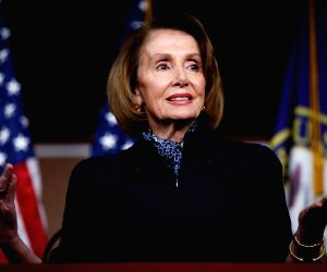 Speaker Pelosi orders Trump's impeachment to proceed