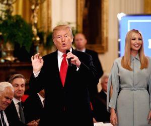 Trump invites Putin to US amid criticism over Helsinki meet