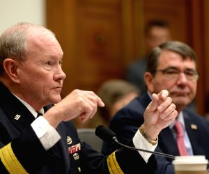 US WASHINGTON DEFENSE PROGRAM HEARING