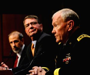 U.S. WASHINGTON D.C. DEFENSE PROGRAM HEARING