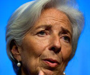 U.S. WASHINGTON D.C. WORLD BANK IMF MEETING