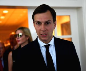 Jared Kushner's family company under probe