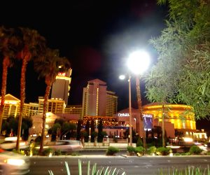 Sleepless in sin city: Fun, frolic and gaming (Travelogue) (With images)