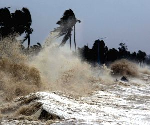 Sea level in Asia rising at faster rate: Indian scientist on IPCC report