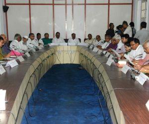 West Bengal Assembly meeting - Biman Banerjee