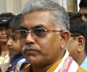 Trinamool used Maoists to vandalise Syama Prasad's bust in March: BJP