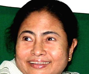 File Photo: Mamata Banerjee
