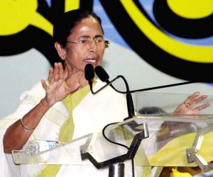 BJP uses cash to win polls, will be dethroned: Mamata