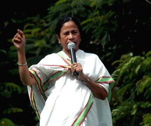 Trinamool Congress Chhatra Parishad foundation day