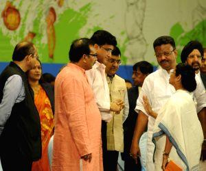 Khel Samaman awards
