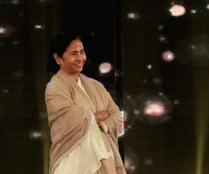 Bengal Tele Award - Mamata Banerjee