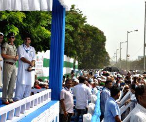 Mamata slams those accusing her of Muslim 'appeasement'